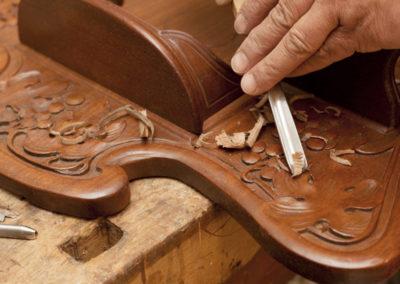 Au fil du bois - Menuiserie à Druelle